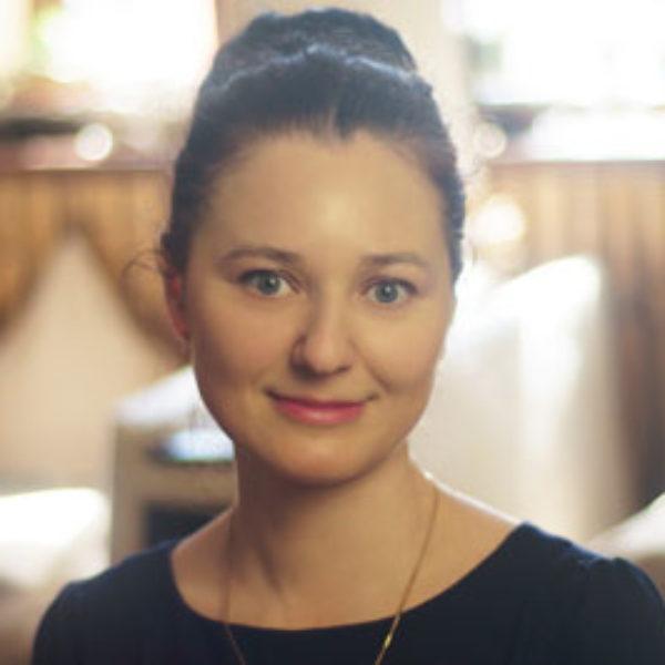 Оксана Якубинская