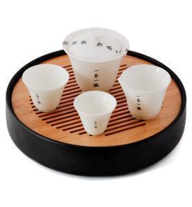 1 way 1 278x300 - Сервиз фарфоровый «Один чай - одно путешествие»