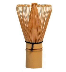 Часэн бамбуковый для матча  - фото 2