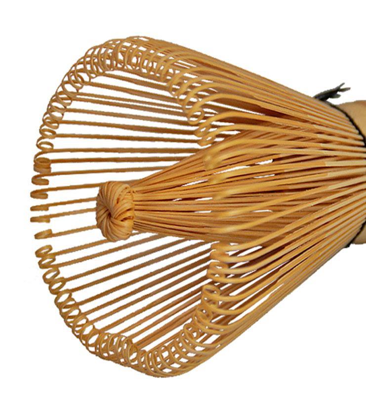 Часэн бамбуковый для матча