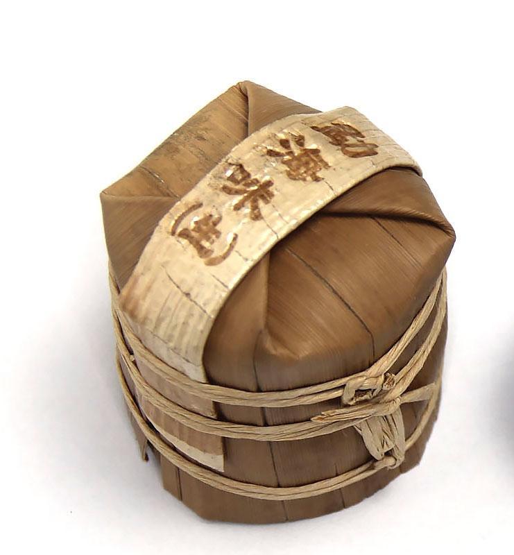 И Дай И Лу, прессованный в микроблинчики Шен Пуэр № 120  - фото 4