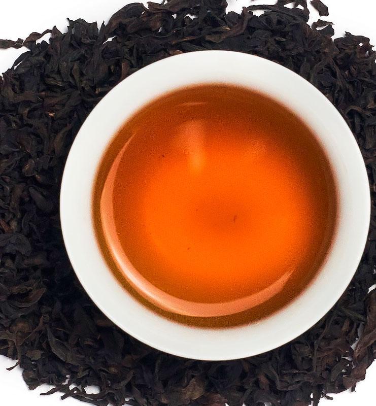 yuishuisyan120 01 - У И Шуй Сянь северофуцзяньский чай Улун (№120)