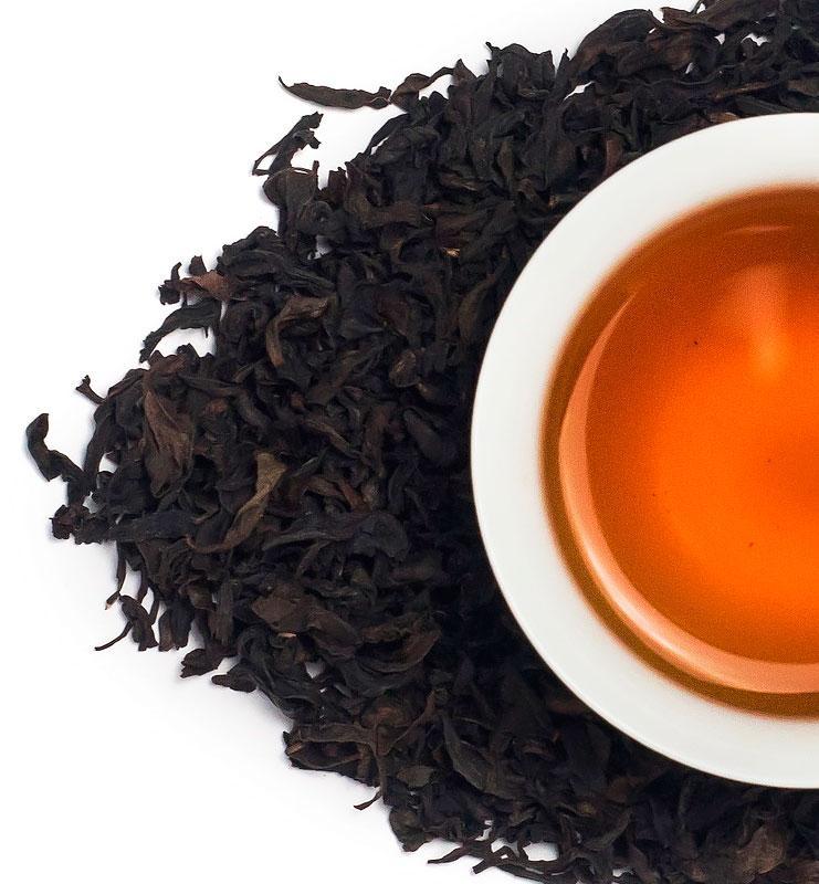 yuishuisyan120 05 - У И Шуй Сянь северофуцзяньский чай Улун (№120)