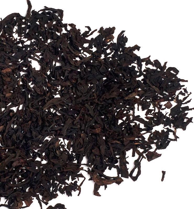 yuishuisyan120 08 - У И Шуй Сянь северофуцзяньский чай Улун (№120)