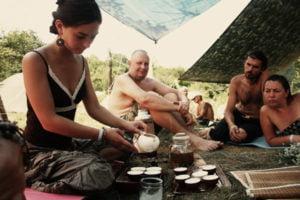 0207 300x200 - Выездная чайная церемония, различные виды, с договорной ценой
