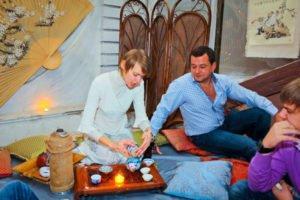Вечеринка ONE LIFE в галерее «Лавра», Киев