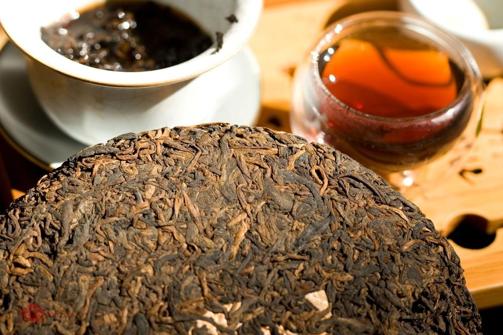 62 502681687 - От кофе к чаю