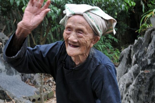 867312 original - Один секрет здоровья китайских долгожителей