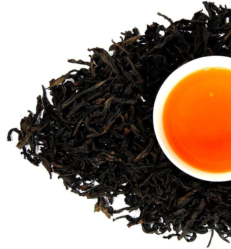 Ай Цзяо северофуцзяньский чай Улун № 735