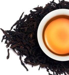 Бай Цзи Гуань северофуцзяньский чай Улун №600