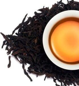 Бай Цзи Гуань северофуцзяньский чай Улун №1200  - фото