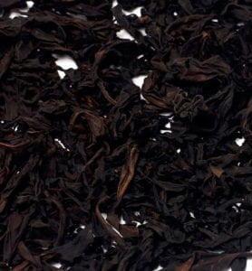 Бай Цзи Гуань северофуцзяньский чай Улун № 600