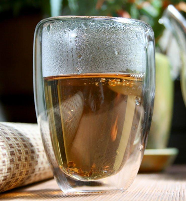 Быстрое чаепитие