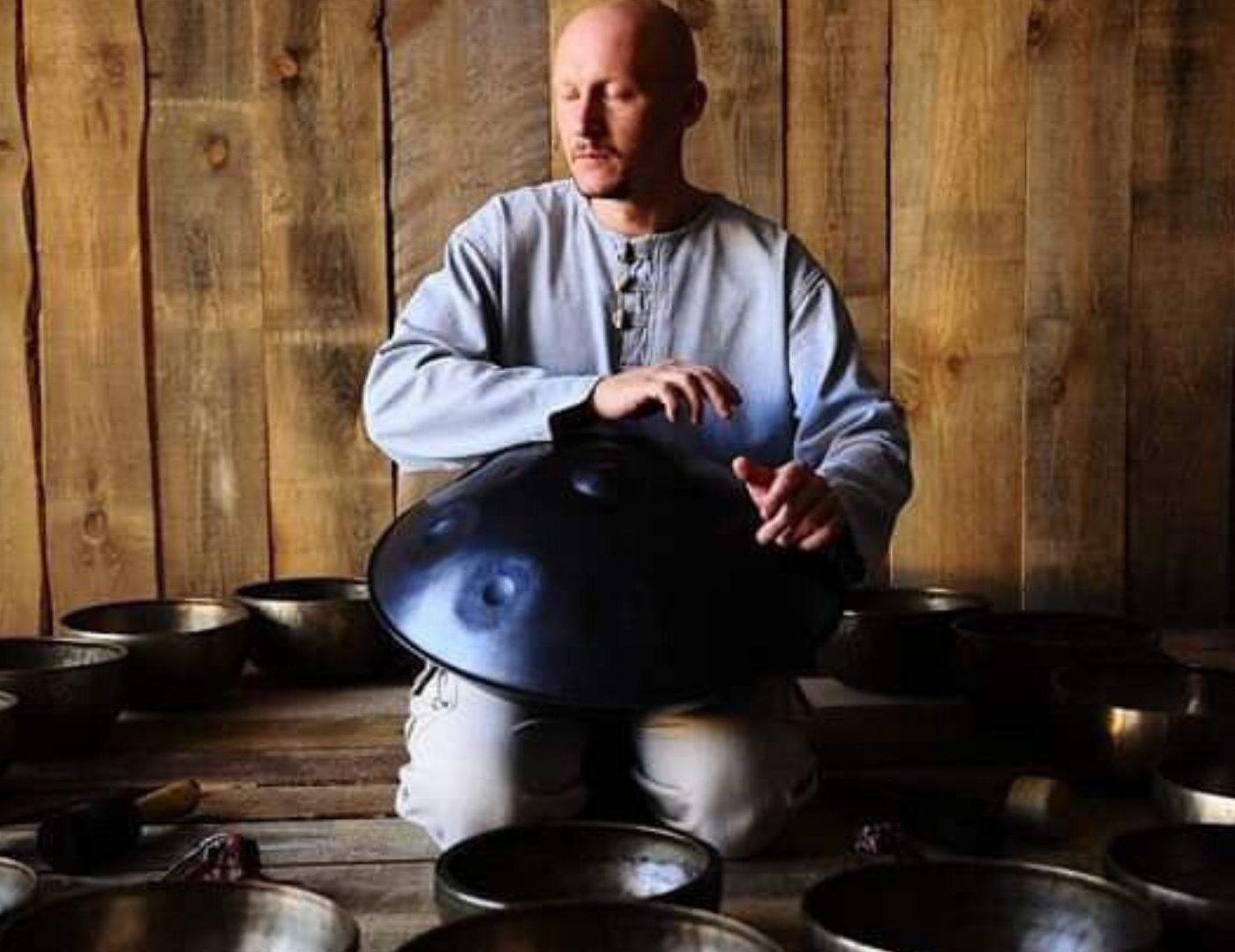 Звуковая медитация