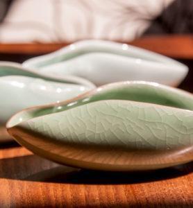 Чахэ для подачи чая «Цинци»  - фото 2