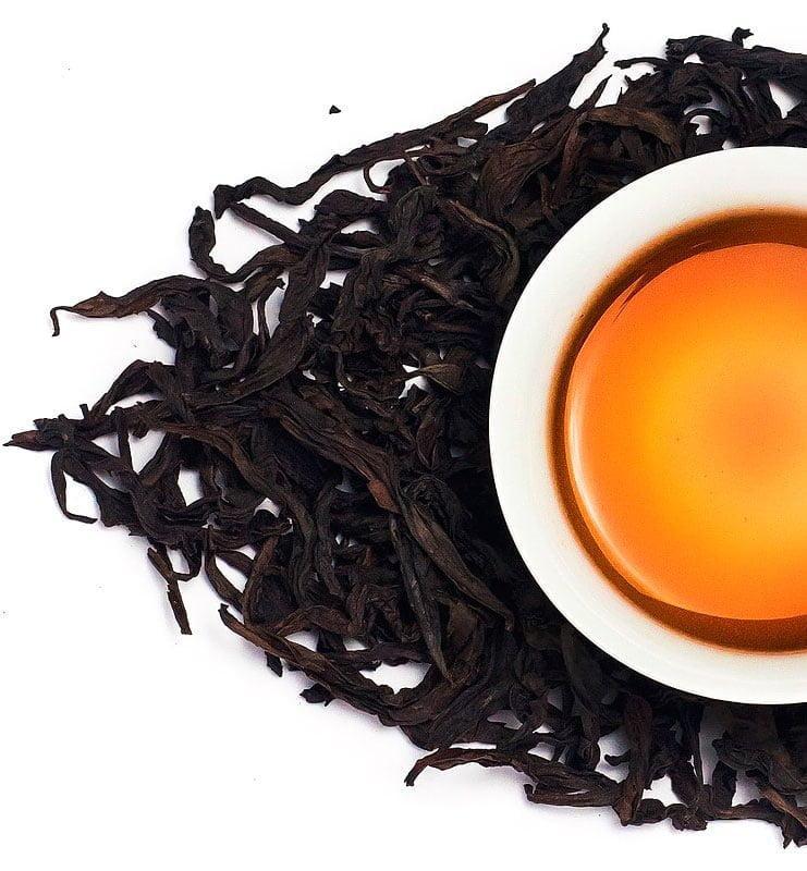 Ци Лань северофуцзяньский чай Улун (№600)  - фото 2