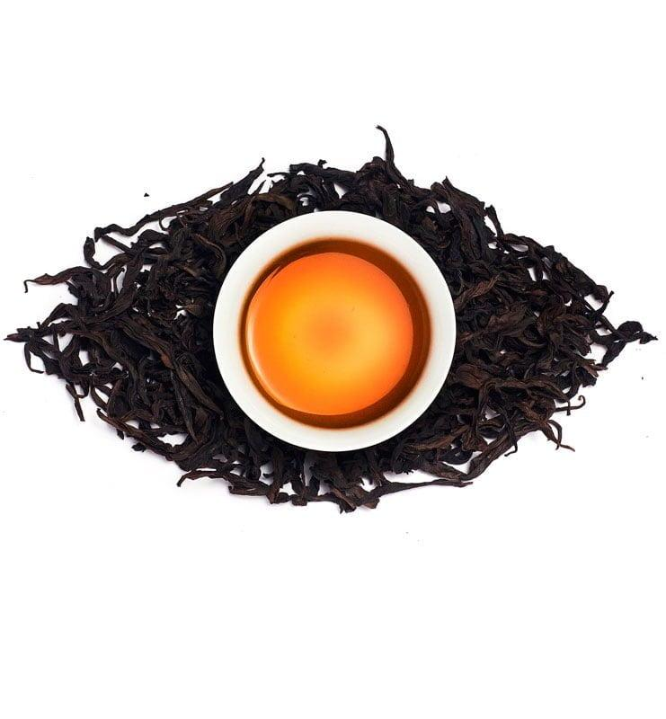 Ци Лань северофуцзяньский чай Улун (№600)  - фото 4