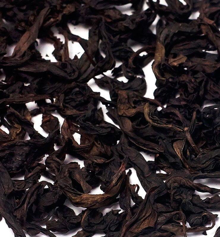 Ци Лань северофуцзяньский чай Улун (№600)  - фото 3