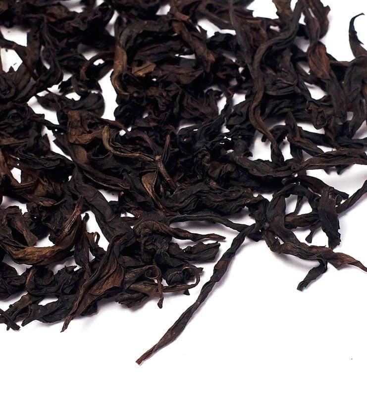 Ци Лань северофуцзяньский чай Улун (№600)  - фото 5