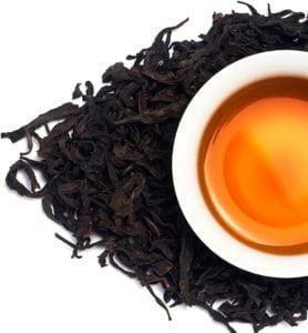 Да Хун Пао северофуцзяньский чай Улун №150