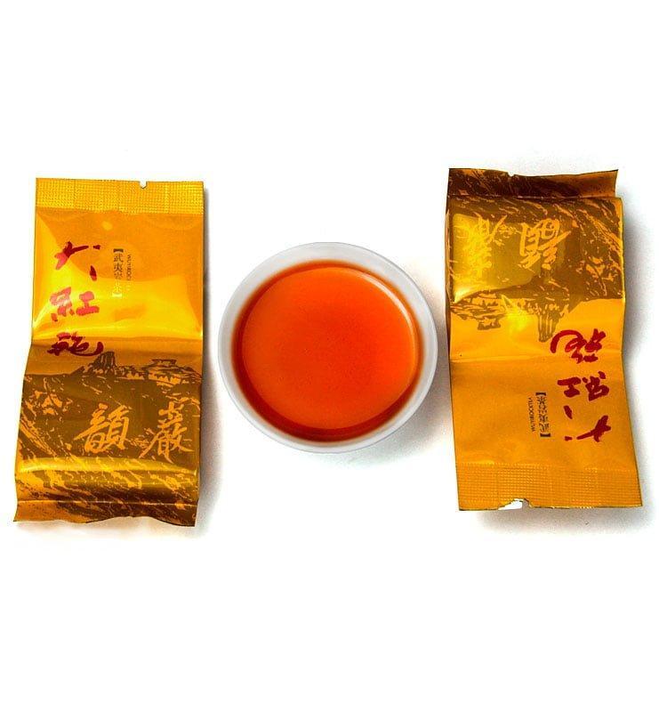 Лао Да Хун Пао № 2400
