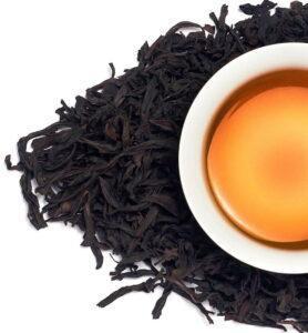 Да Хун Пао чай Уишаньский Улун (№360)  - фото