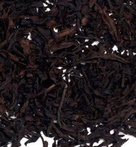 Да Хун Пао чай Уишаньский Улун (№360)  - фото 2