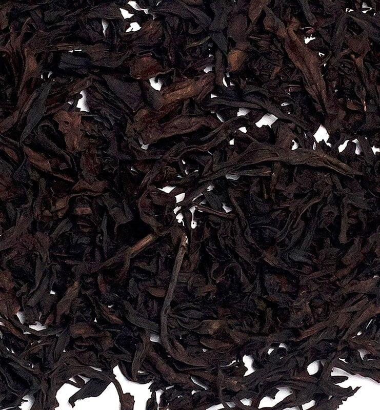 Да Хун Пао чай Уишаньский Улун №360
