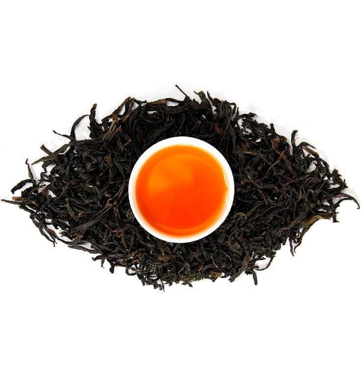 Да Хун Пао северофуцзяньский чай Улун № 800