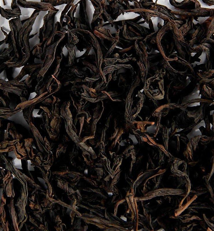 da xun pao 1200 1 - Лао Да Хун Пао северофуцзяньский чай Улун (№1200)