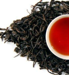 Лао Да Хун Пао северофуцзяньский чай Улун №1200