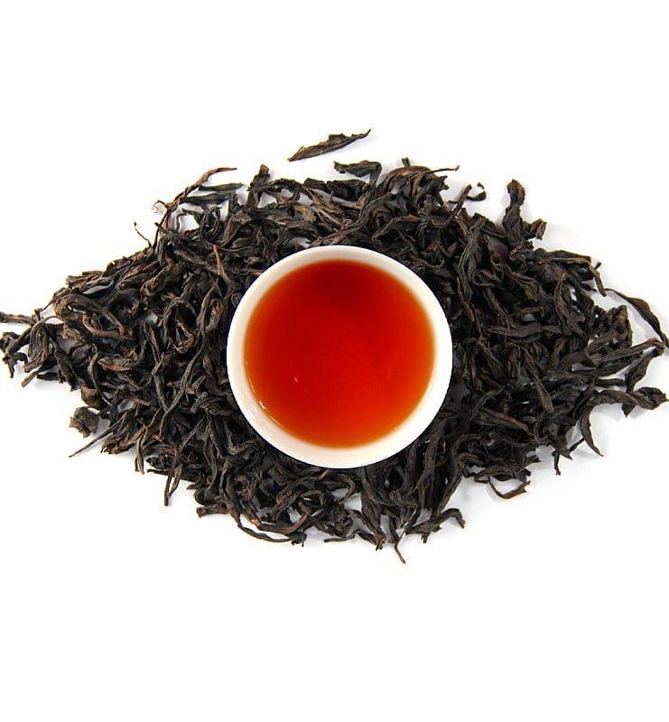 da xun pao 1200 4 - Лао Да Хун Пао северофуцзяньский чай Улун (№1200)