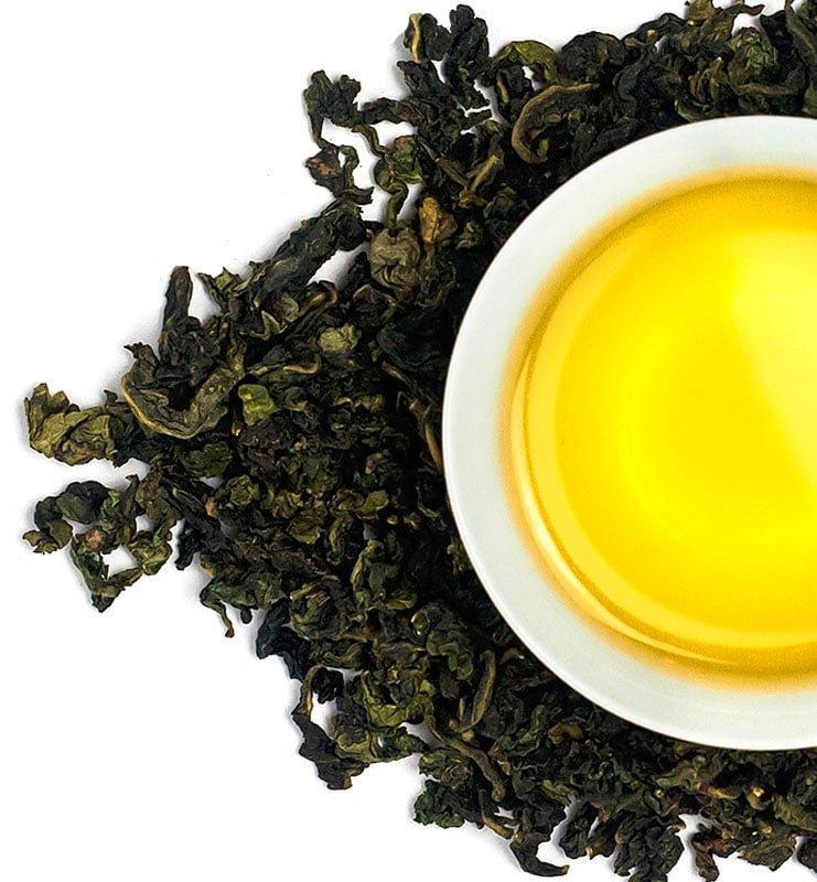 fo shou 1 - Фо Шоу южнофуцзяньский чай Улун (№360)