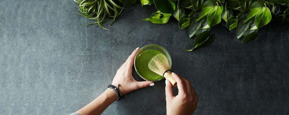 grande article matcha - Японский чай матча дома. С чего начать и как выбрать