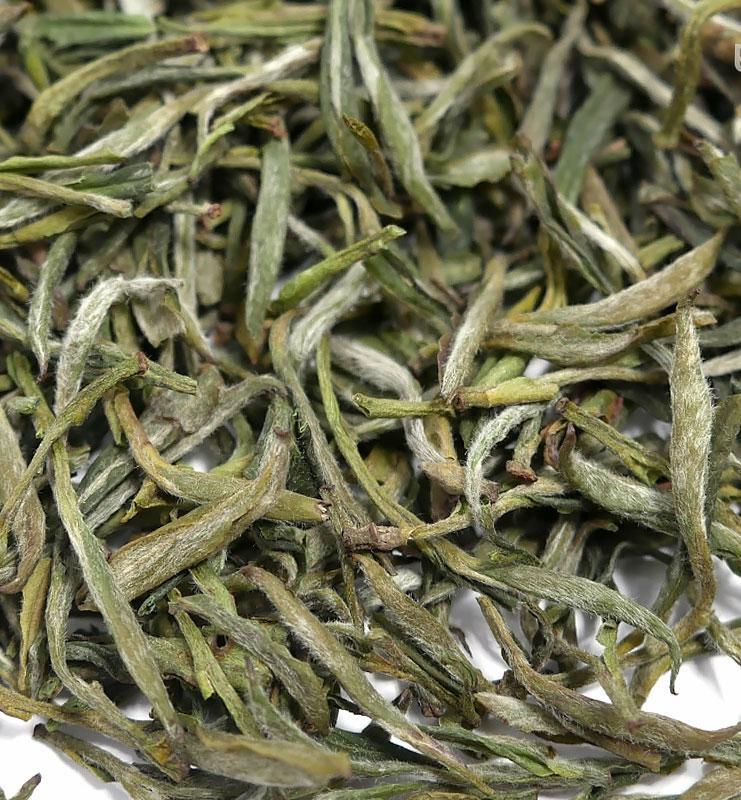 Хо Шань Хуан Я, жёлтый чай № 800