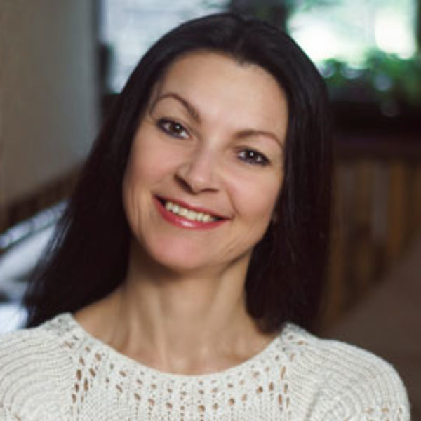 Инна Ступаева