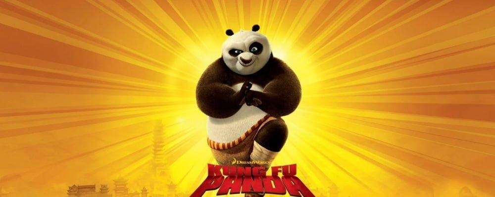 КиноЧай: Панда Кунг-Фу 2