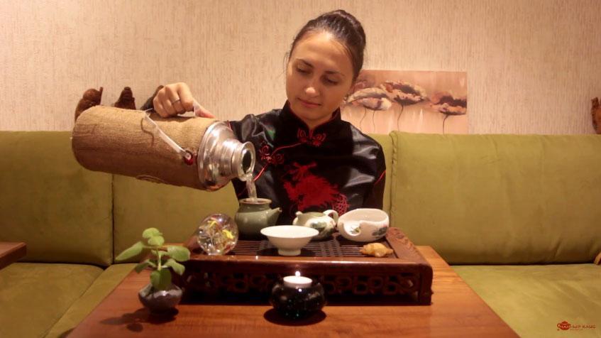 Классификация чaя