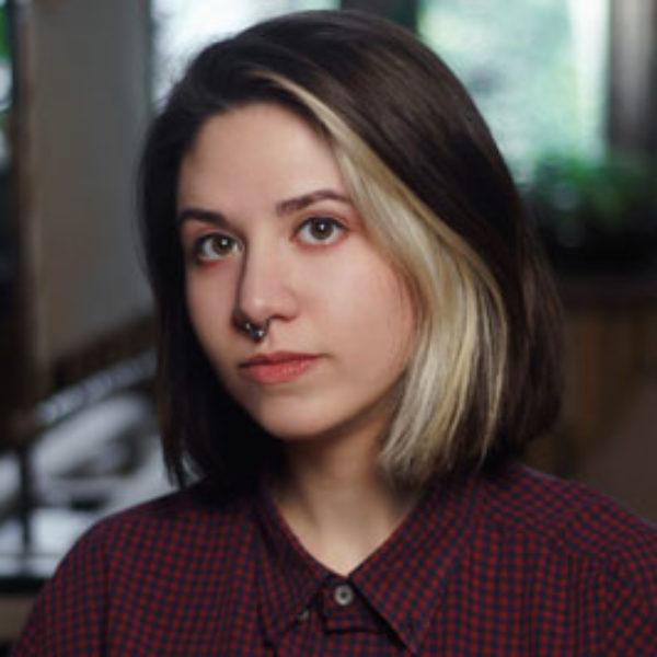 Мара Солдатенко