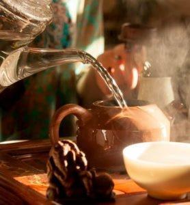Сертификат на Мастер-Класс по приготовлению чая!  - фото 2