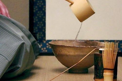 Японский чай матча дома. С чего начать и как выбрать