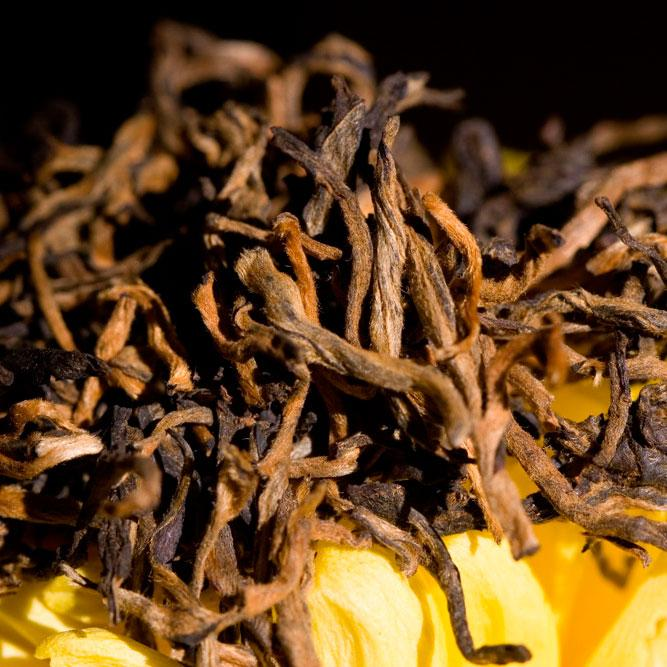 Рекомендации заваривания чая от мастера Шен Тана Су