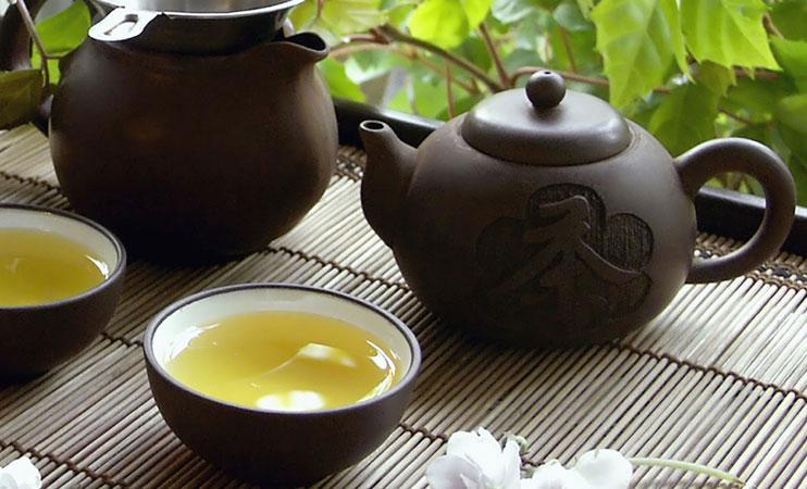 Чайные полифенолы и их воздействие на организм