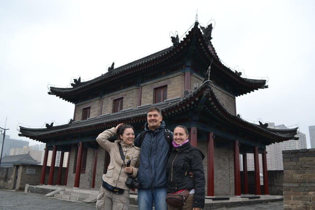 Дзен-путешествие по Поднебесной, 2017