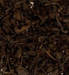 Лао Шу Пуэр, выдержанный рассыпной чай 2000 года №800