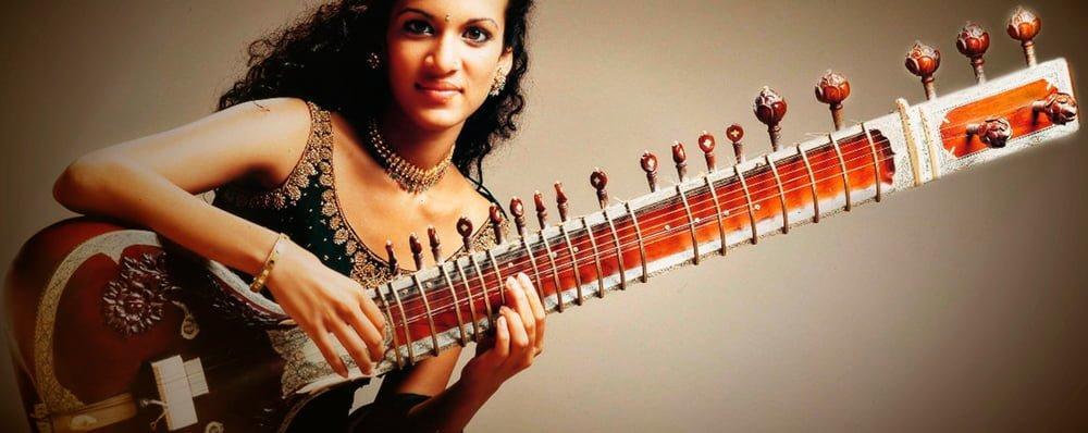 Концерт Indian Fusion Flamenco