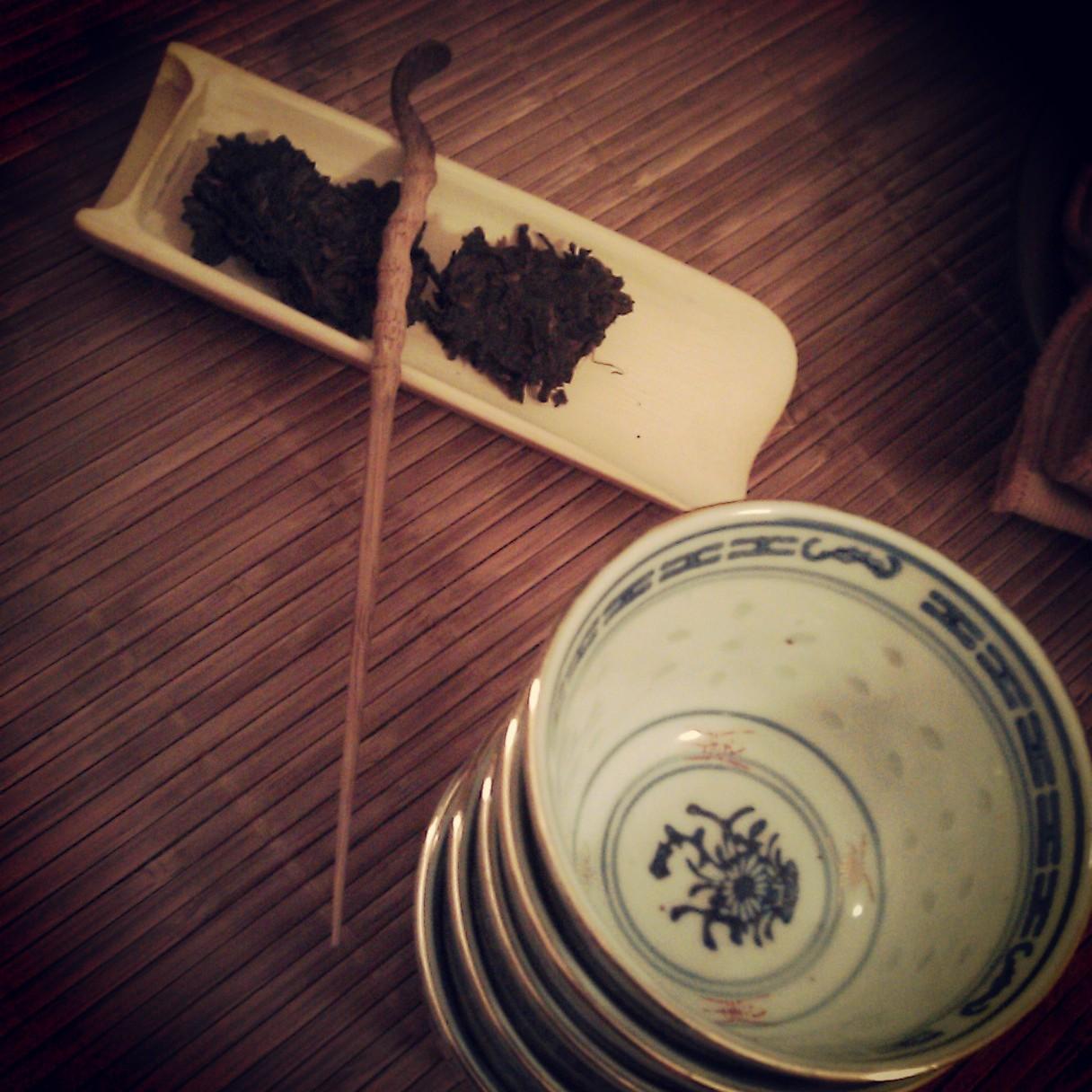 s1 - Какой чай прет?