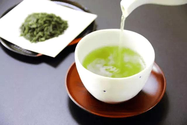 Про японский чай