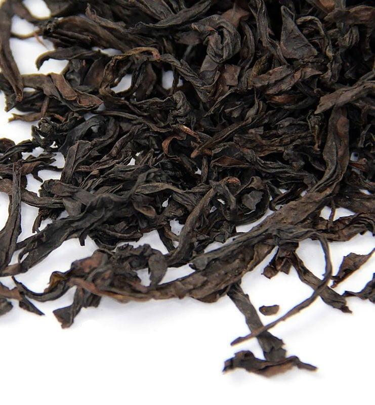 "Сяо Хун Пао ""Малый красный халат"" чай Улун №420"