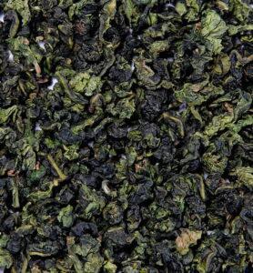 Те Гуань Инь южнофуцзяньский чай Улун (№180)  - фото 2
